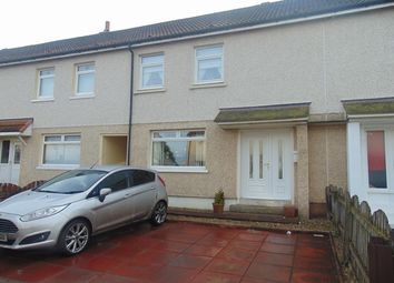 Thumbnail 2 bed terraced house for sale in Broomfield Street, Netherburn, Larkhall