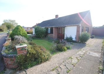 Thumbnail 2 bed semi-detached bungalow for sale in Digby Drive, Mitton, Tewkesbury