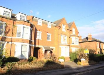 Thumbnail 2 bed flat for sale in Loughborough Road, West Bridgford, Nottingham