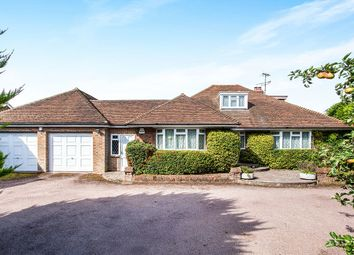 Thumbnail 3 Bed Bungalow For Sale In Bramleys Benover Road Yalding Maidstone