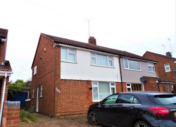 3 bed semi-detached house for sale in Icknield Way, Luton LU3