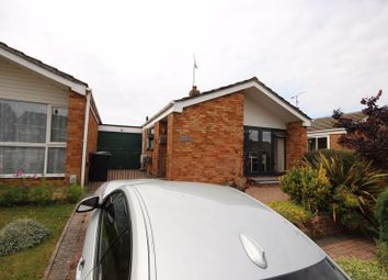 Thumbnail 2 bed detached bungalow for sale in Gayland Avenue, Luton