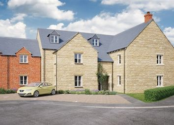 Thumbnail 2 bed flat for sale in Apartment 17, William Buckland Way, Stonesfield, Oxfordshire