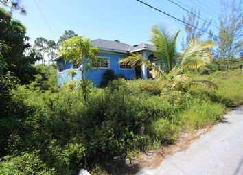 Thumbnail Land for sale in Marsh Harbour, The Bahamas