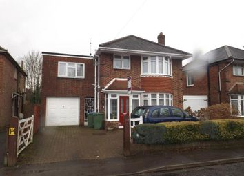 Thumbnail 5 bed detached house for sale in Howards Grove, Shirley, Southampton