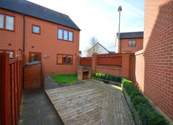Thumbnail 2 bed terraced house to rent in The Spinney, Basingstoke