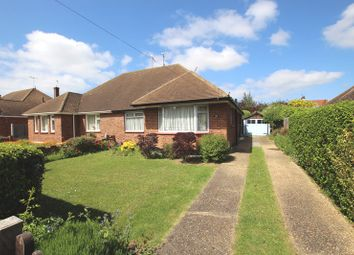 Thumbnail 3 bed bungalow for sale in Marcus Avenue, Southend-On-Sea