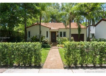 Thumbnail 2 bed property for sale in 1036 Palermo Ave, Coral Gables, Florida, United States Of America