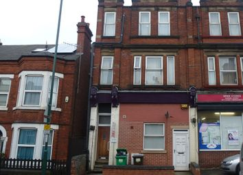 Thumbnail 7 bed flat for sale in Nottingham Road, New Basford, Nottingham