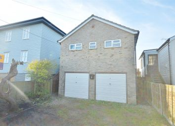 Thumbnail 2 bed detached house for sale in Tower Estate, Point Clear Bay, Clacton-On-Sea