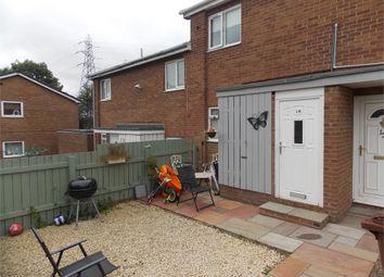 Thumbnail 2 bed flat to rent in Malvern Court, Lemington, Newcastle Upon Tyne