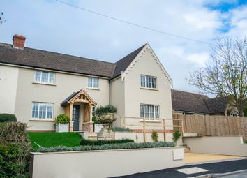 Thumbnail 5 bed semi-detached house to rent in Creese Cottages, Teddington, Tewkesbury