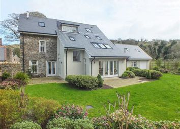 Thumbnail 5 bed country house for sale in Tynwald Mills, St. Johns, Isle Of Man