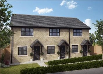 Thumbnail 2 bed mews house for sale in Sycamore Walk, Clitheroe
