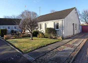 Thumbnail 2 bedroom semi-detached bungalow for sale in Acredales, Haddington, East Lothian