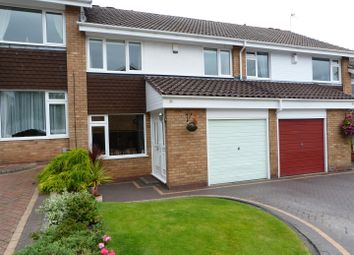 Thumbnail 3 bed property for sale in Glenmore Drive, Kings Norton, Birmingham