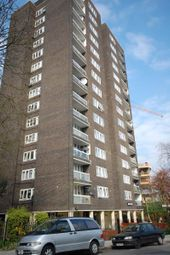 Thumbnail 1 bed flat to rent in Lawn Road, London