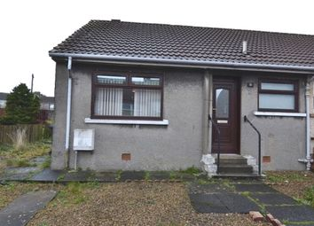 Thumbnail 1 bed bungalow for sale in Brownhill Drive, Kilbirnie