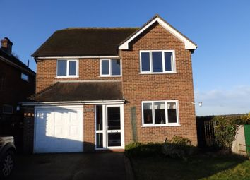 4 bed detached house to rent in Street End Lane, Broad Oak, Heathfield TN21