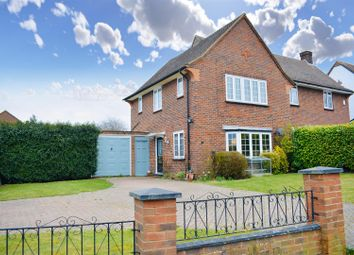 3 bed semi-detached house for sale in Parkwood Road, Banstead SM7