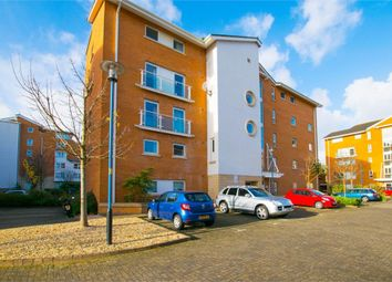 Thumbnail 2 bed flat for sale in Heol Tredwen, Cardiff, South Glamorgan