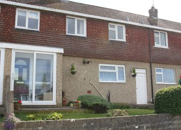 Thumbnail 3 bedroom terraced house for sale in Melbourne Close, Swindon