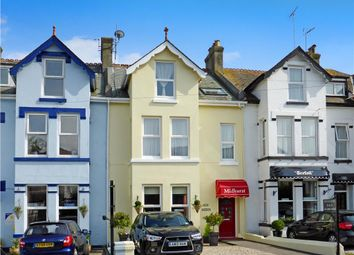 Thumbnail 6 bed terraced house for sale in New Road, Brixham