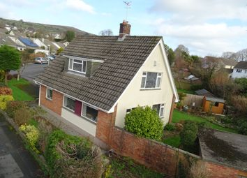 Thumbnail 4 bed detached house for sale in Brook Road, Ivybridge