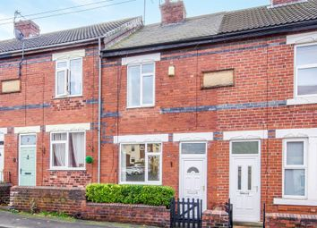 Thumbnail 2 bed terraced house for sale in Maltkiln Lane, Castleford