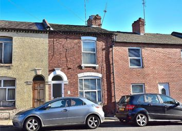 Thumbnail 1 bed flat to rent in Grove Road, Northampton