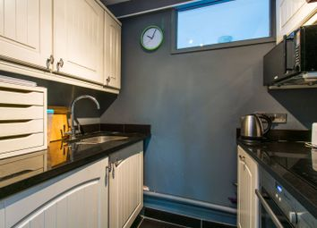 Thumbnail 2 bed flat for sale in Bartholomew Close, St John's Hill
