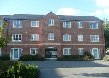 Thumbnail 2 bed flat to rent in 2 Freeman Court, Eckington