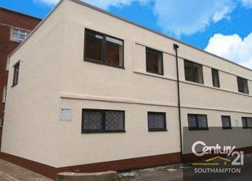 Thumbnail 1 bed flat to rent in York Walk, Southampton