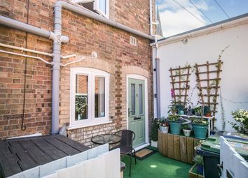 Thumbnail 2 bed town house for sale in Agra Place, South Street Passage, Dorchester