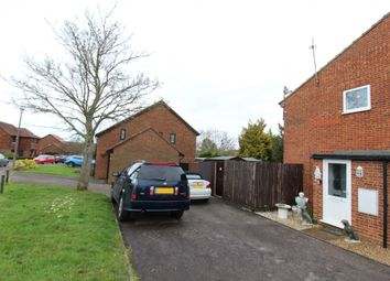 Thumbnail 1 bed end terrace house for sale in The Everglades, Gillingham, Kent