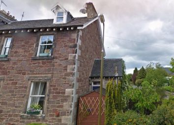 Thumbnail 3 bed semi-detached house to rent in School Road, East Linton, East Lothian