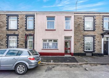 3 bed terraced house for sale in Kilvey Terrace, St. Thomas, Swansea SA1