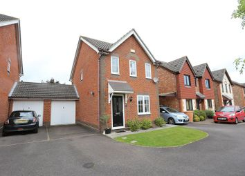 Thumbnail 3 bedroom link-detached house for sale in Privet Close, Lower Earley, Reading