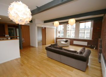 Thumbnail 2 bed flat to rent in 25 Church Street, Manchester, Greater Manchester
