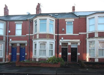 Thumbnail 6 bedroom flat to rent in Shortridge Terrace, Jesmond, Newcastle Upon Tyne
