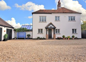 4 bed detached house for sale in Tunstall Road, Sittingbourne ME10