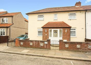 Thumbnail 3 bed semi-detached house for sale in Stanhope Road, Greenford