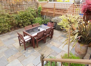 Thumbnail 3 bed terraced house for sale in Preston Drove, Brighton