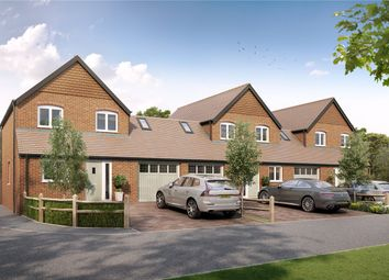 Thumbnail 4 bedroom detached house for sale in Street End, North Baddesley, Southampton, Hampshire