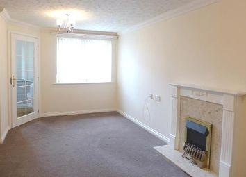 Thumbnail 1 bed flat to rent in Jubilee Lodge, The Underfleet, Seaton, Devon