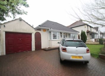 Thumbnail 3 bed detached bungalow to rent in Bungalow Glenwood Road, Henleaze, Bristol