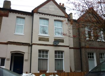Thumbnail Room to rent in Undercliff Road, London