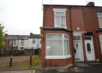 Thumbnail 2 bedroom end terrace house for sale in Newland Street, Crumpsall