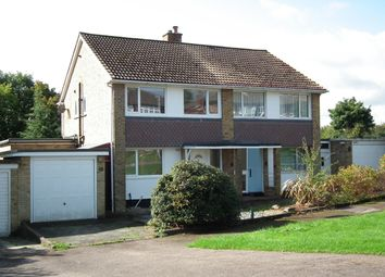 Thumbnail 3 bedroom semi-detached house for sale in Torrington Drive, Potters Bar