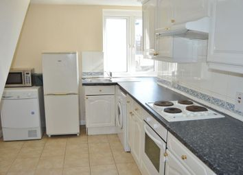 Thumbnail 2 bed flat for sale in High Street, Cowes